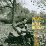 Hag: The Best Of Merle Haggard - Chickadee Solutions - 1