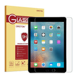 OMOTON 5149658 9H Hardness Tempered-Glass Screen Protector for iPad Pro 9.7 I... - Chickadee Solutions - 1