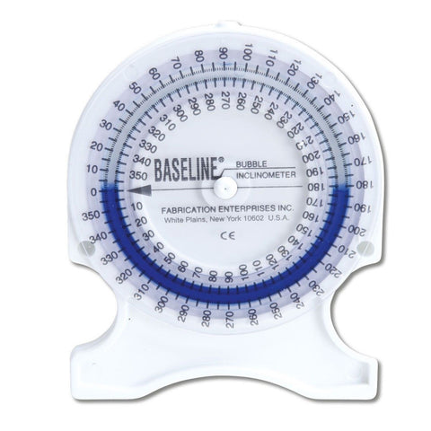 Baseline Bubble Inclinometer 1 - Chickadee Solutions