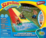 Wham-o Slip N Slide Hydroplane Double With 2 Slide Boogies - Chickadee Solutions