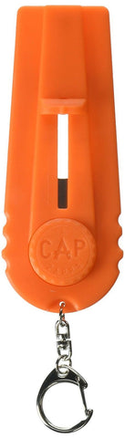 Spinning Hat Cap Zappa Bottle Opener Multicolored - Chickadee Solutions - 1