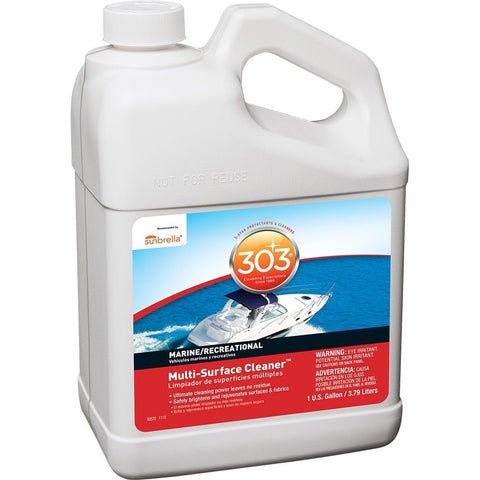 303 (30570) Multi-Surface Cleaner 128 Fl. oz. - Chickadee Solutions
