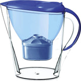 The Alkaline Water Pitcher - 2.5 Liters - Chickadee Solutions - 1