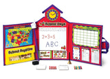 Learning Resources Pretend & Play School Set Standard Packaging - Chickadee Solutions - 1