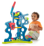 Fisher-Price Spinnyos Giant Yo-ller Coaster Standard Packaging Fisher-Price - Chickadee Solutions - 1