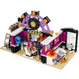 LEGO Friends Pop Star Dressing Room 41104 - Chickadee Solutions - 1