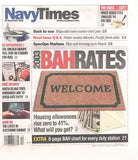 Navy Times 1 year - Chickadee Solutions - 1