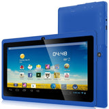 ZeepadA 7DRK Dual Core 4.2 Blue Android Tablet 7 Inch Multi-Touch Dual Camera... - Chickadee Solutions - 1