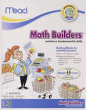 Mead Math Builders Grade 2 (48050) - Chickadee Solutions