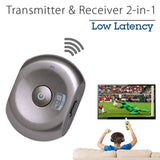 Avantree LOW LATENCY Certified Bluetooth Audio Music Receiver and Transmitter... - Chickadee Solutions - 1