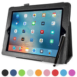 Mobility iPad Folio Tablet Case - PU Leather Protective Folding Magnetic Smar... - Chickadee Solutions - 1