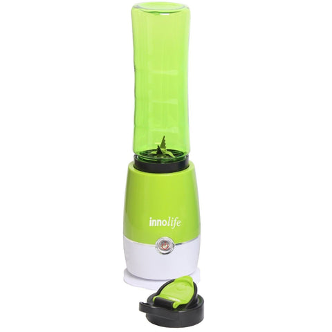 Juice Extractor Ice Frozen Fruit Vegetable Smoothie Drink Blender Mixer with ... - Chickadee Solutions - 1