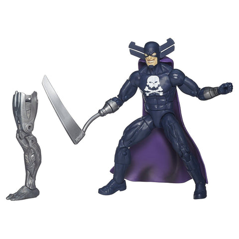 Marvel Legends Infinite Series Grim Reaper - Chickadee Solutions - 1