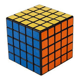 YKL Rubik's 5X5 Speed Cube Children's ToyBlack YKL WORLD - Chickadee Solutions - 1
