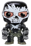 Funko POP Marvel: Captain America 3: Civil War Action Figure - Crossbones - Chickadee Solutions - 1