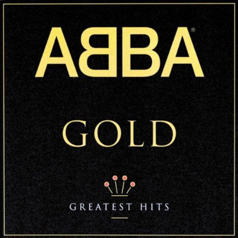Abba Gold: Greatest Hits - Chickadee Solutions