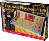 Elenco 130-in-1 Electronic Playground and Learning Center - Chickadee Solutions - 1