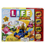 The Game of Life Junior Game - Chickadee Solutions - 1