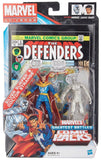 Silver Surfer & Doctor Strange - #8 Comic Book Action Figure 2-pack - Chickadee Solutions