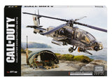 Mega Bloks Call of Duty Anti-Armor Helicopter Collector Construction Set - Chickadee Solutions - 1