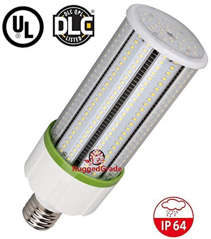 60 Watt E39 LED Bulb - 6900 Lumens- 5000K -Replacement for Fixtures HID/HPS/M... - Chickadee Solutions - 1