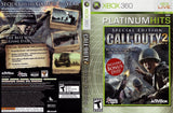 Call of Duty 2 Special Edition - Xbox 360 - Chickadee Solutions