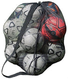 Keeble Outlets Drawstring Mesh Ball Bag With Shoulder Strap 30 x 40 Inches - Chickadee Solutions - 1