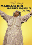 Tyler Perry's Madeas Big Happy Family (Play) [DVD] - Chickadee Solutions - 1