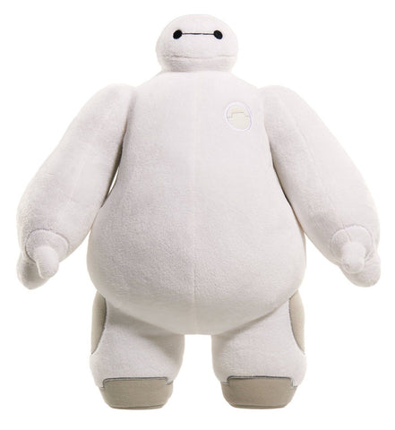 Disney Big Hero Six Baymax Plush - Chickadee Solutions - 1