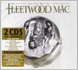 The Very Best Of Fleetwood Mac (2CD) - Chickadee Solutions - 1