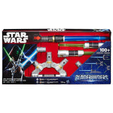 Star Wars Bladebuilders Jedi Master Lightsaber Standard Packaging - Chickadee Solutions - 1