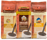 Teeccino Variety Pack (Hazelnut Mocha and Java) Chicory Herbal Coffee Caffein... - Chickadee Solutions - 1
