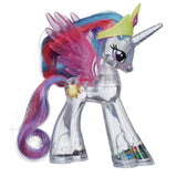 My Little Pony Rainbow Shimmer Princess Celestia Pony Figure - Chickadee Solutions - 1