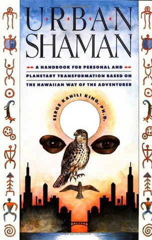 Urban Shaman - Chickadee Solutions - 1