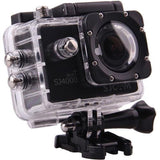 SJCAM SJ4000 WiFi Action Camera FHD 1080P H.264 12MP 170 Degree Wide Angle Le... - Chickadee Solutions - 1