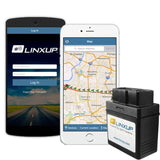 Linxup OBD with 3G GPS Service & GPS System Vehicle Tracking Device Car GPS L... - Chickadee Solutions - 1