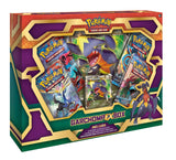 TCG: Pokemon Garchomp-EX Box - Chickadee Solutions