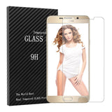 Note 5 Screen Protector Galaxy Note 5 Tempered Glass Screen Protector - Badal... - Chickadee Solutions - 1