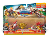 Skylanders SuperChargers: Racing Land Pack - Chickadee Solutions - 1