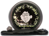 Crazy Aarons Thinking Putty 3.2oz - Super Magnetic Strange Attractor - Chickadee Solutions