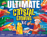 Scientific Explorer Ultimate Crystal Growing Kit - Chickadee Solutions - 1