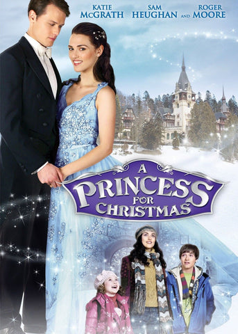 A Princess for Christmas - Chickadee Solutions