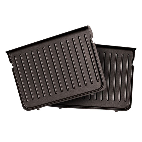 George foreman grp1060p 4 serving removable plate grill - Largest george foreman grill with removable plates ...