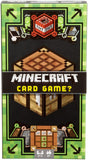 Minecraft Card Game - Chickadee Solutions - 1
