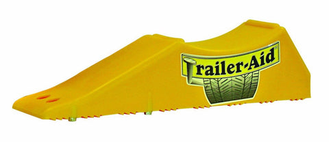 Trailer Aid Yellow Trailer Aid - Chickadee Solutions - 1