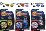 Beyblade Legends BB-99 Hades Kerbecs BD145DS Top BB-70 Galaxy Pegasus W105R2F... - Chickadee Solutions - 1