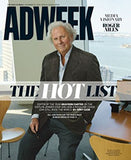 Adweek 1 year - Chickadee Solutions