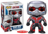 "POP Marvel: Captain America 3: Civil War - 6"" Giant Man Action Figure - Chickadee Solutions"