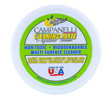 Campanelli's Cleaning Paste [One 12oz Tub] Professional Formula Multi-Surface... - Chickadee Solutions - 1
