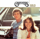 Carpenters Gold (CD) [2 Discs] - Chickadee Solutions